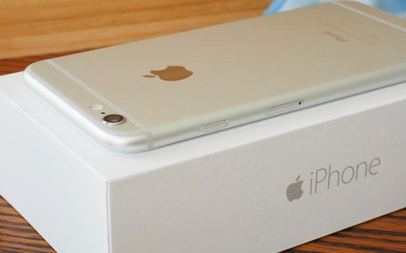 Новые iPhone покажут 6 сентября