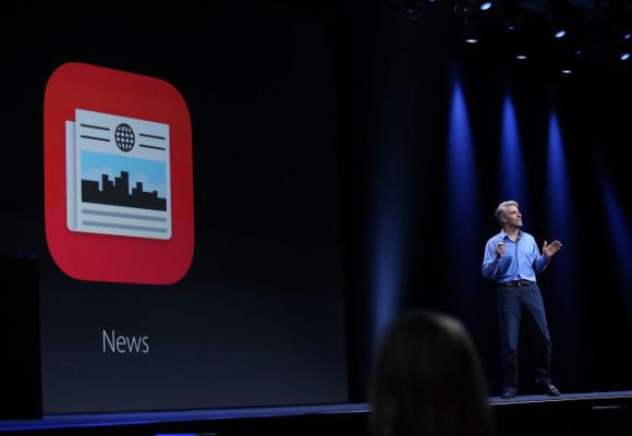 Компания Apple ищет редакторов
