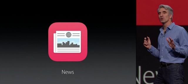 Apple приглашает издания в Apple News