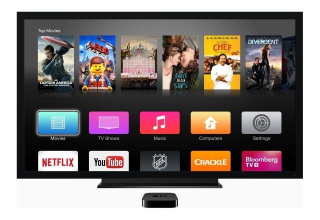 Apple не покажет на WWDC 2015 свой ТВ-сервис