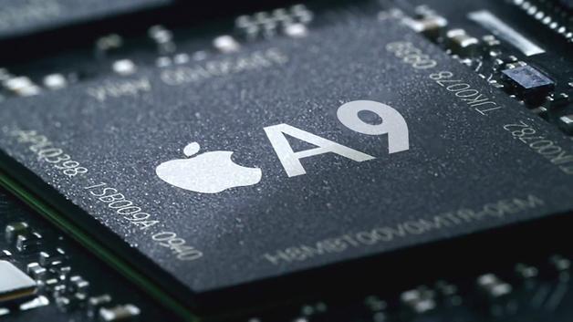 Процессор A9 поступит в массовое производство в этом месяце