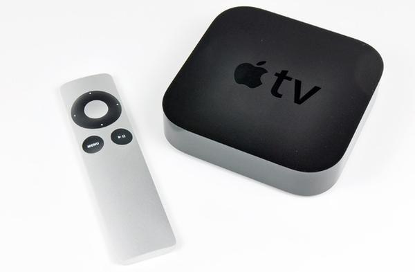 В коде iOS 9 нашли упоминание о приставке Apple TV с играми