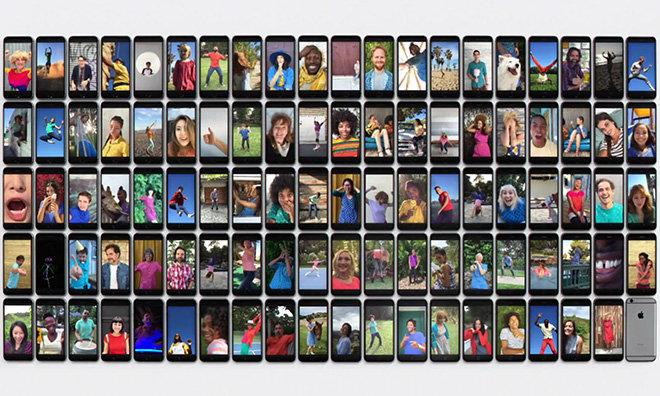 Подпольная фабрика в Китае выпустила 41 тысячу фейковых iPhone