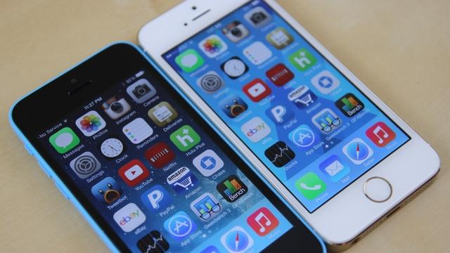 Apple выпустит металлический 4-дюймовый iPhone 6c