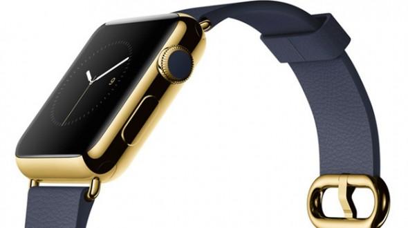 Apple планирует выпустить золотые Apple Watch Sport
