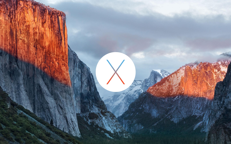 Apple помогла парку Йосемити