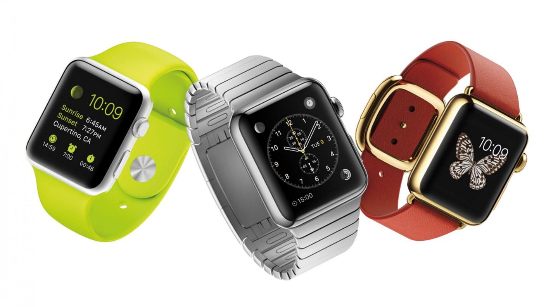 Стала известна причина, почему Apple не назвала свои часы iWatch