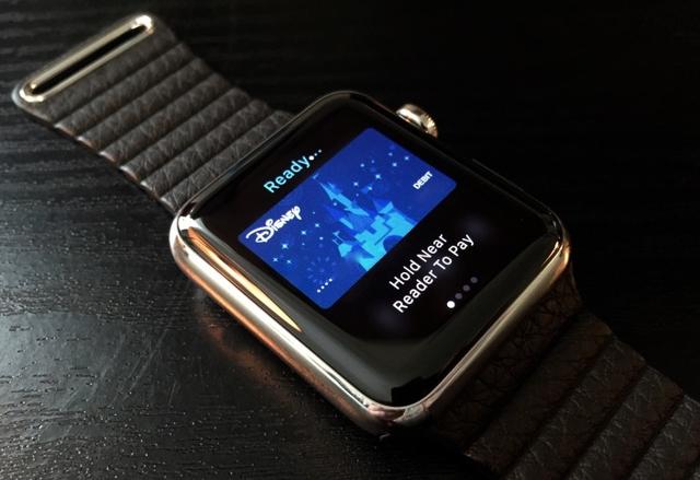 Число партнёров Apple Pay растёт с каждым днём