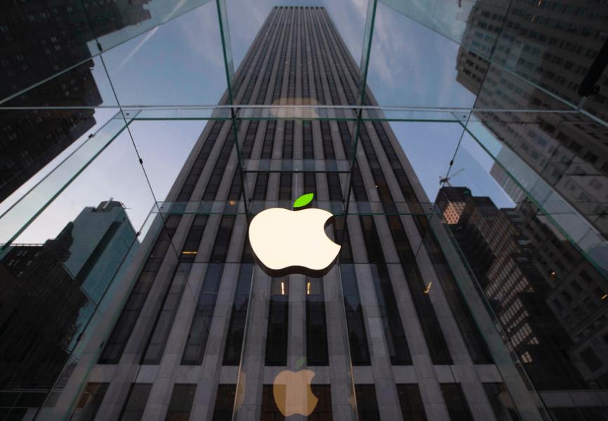 Почему инвесторы не довольны квартальным отчетом Apple