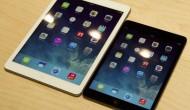 СМИ рассказали, каким будет iPad mini 4