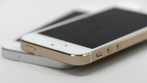 Apple предложила низкие цены на восстановленные iPhone 5s