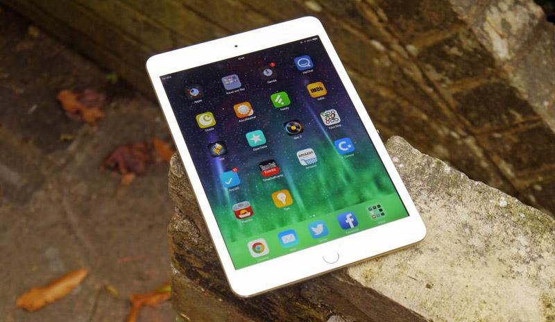 iPad mini 4 может стать последним маленьким планшетом Apple