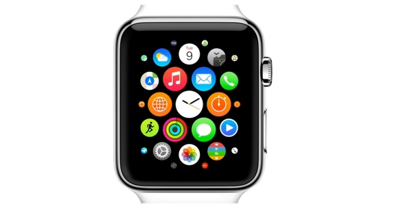 Apple продала около 3 млн Apple Watch