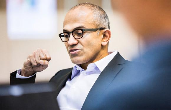 Microsoft списала активы Nokia