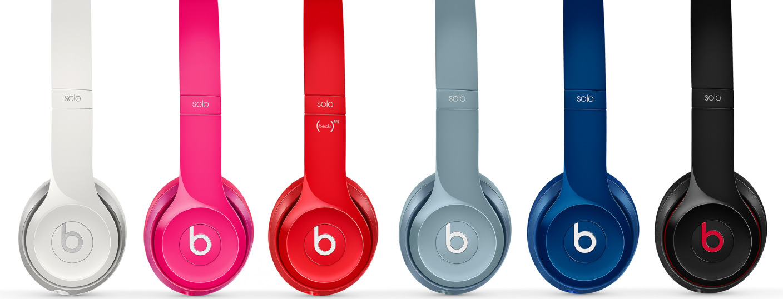 Beats за Mac — новая акция Apple