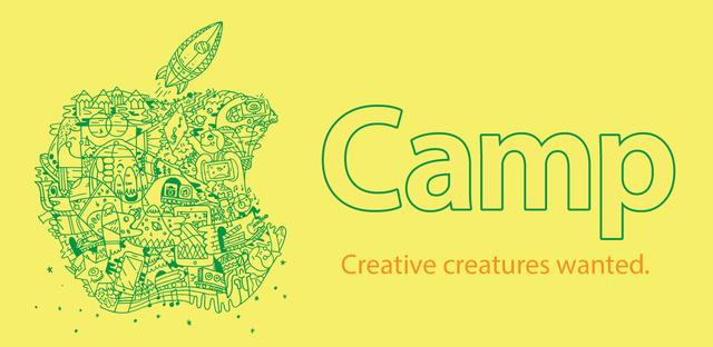 Семинары Apple Camp для детей стартуют 20 июля