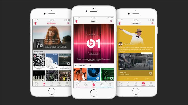 Первые проблемы после установки iOS 8.4