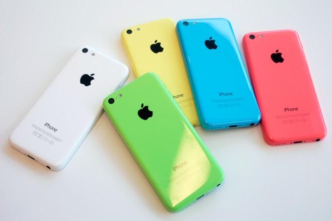Преемник iPhone 5c выйдет в 2016 году