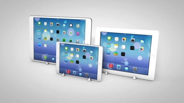 В марте 2017 года Apple покажет сразу три новых iPad