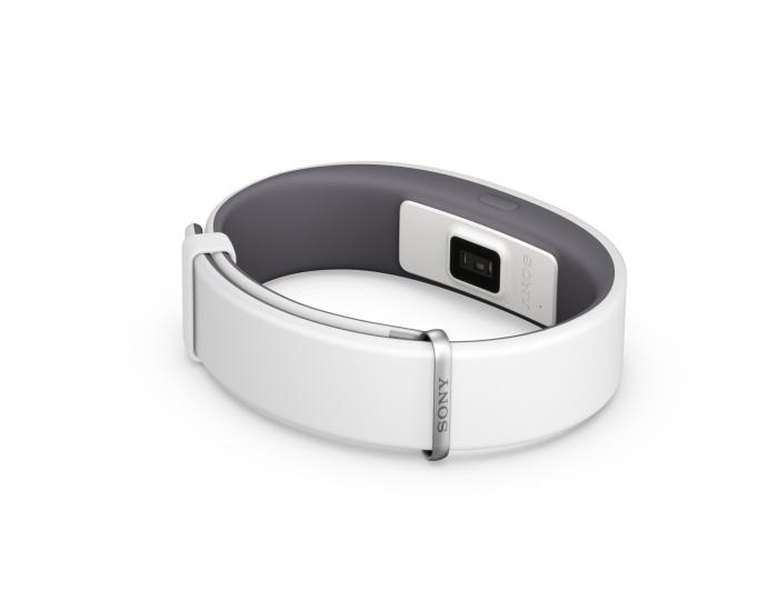 Sony SmartBand 2 — спортивные часы также получат поддержку iOS