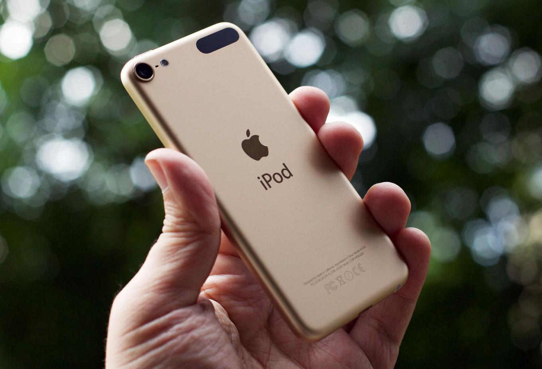 iPod touch — одно из самых безопасных средств для общения