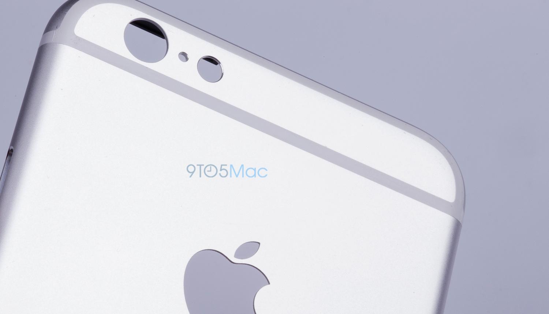 iPhone 6S камера: 12 мегапикселей, запись видео в 4K и вспышка для селфи фотографий
