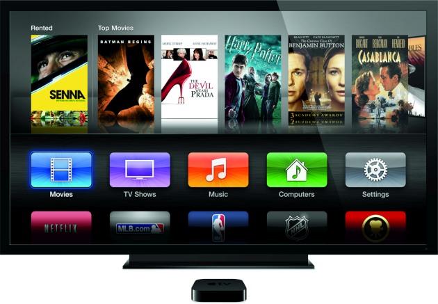 Телевизионный сервис Apple будет запущен в 2016 году