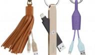 Компания Belkin анонсировала брелки для ключей c Lightning