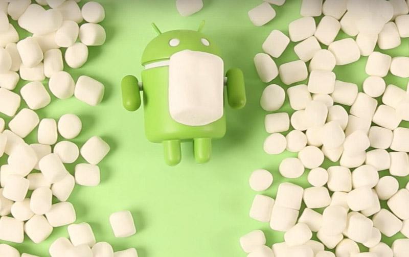 Google открыла секрет Android M