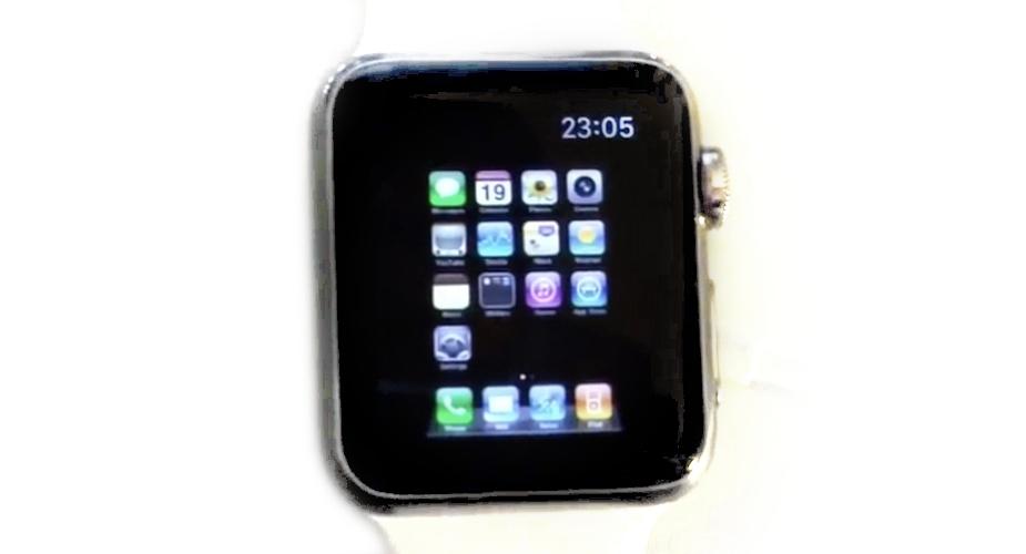 Apple Watch поддерживает iOS 4.2.1?