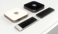 Apple TV — четвертая по популярности телевизионная приставка в США