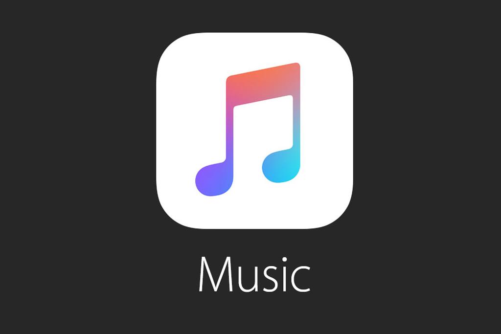 Новый рекламный ролик Apple Music