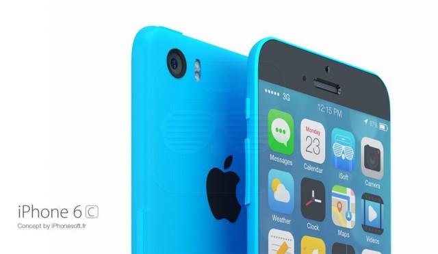 Анонс iPhone 6c переносят на ноябрь