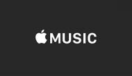 Burberry открывает свой канал в Apple Music