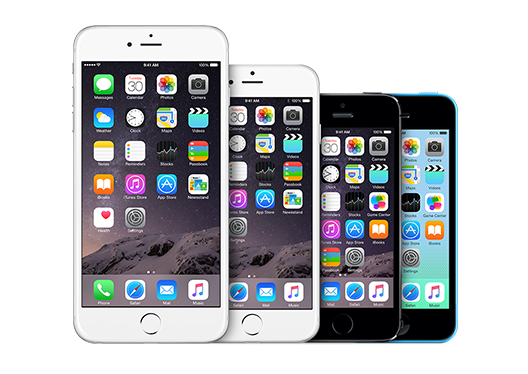 Apple iPhone — за что мы платим