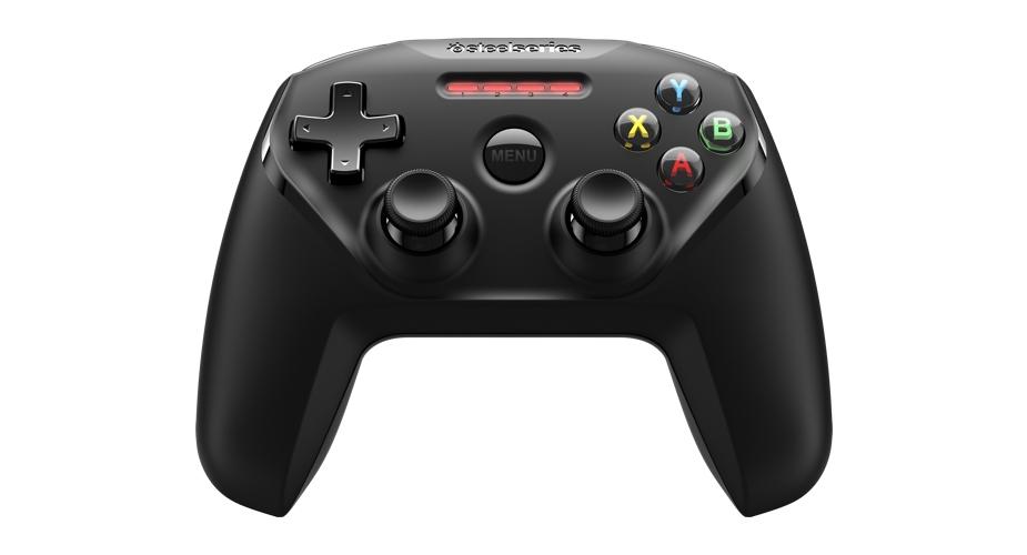 Беспроводной контроллер для новой Apple TV — SteelSeries Nibus