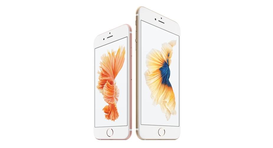 iPhone 6s 16 Гб — не очень хорошая идея