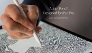 Новые аксессуары для iPad Pro