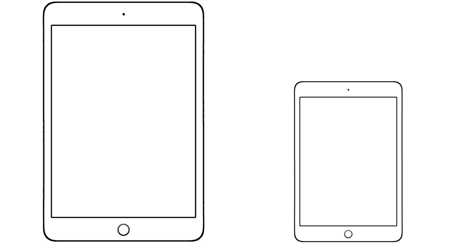9 сентября будут представлены новые планшеты Apple