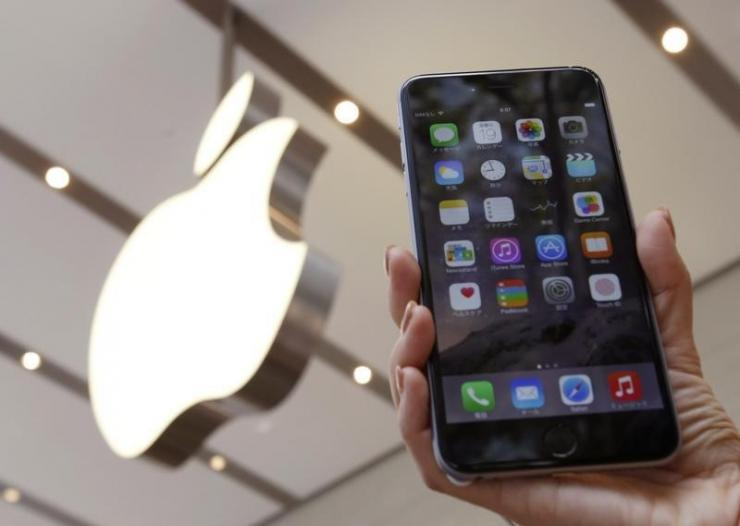 iPhone – стиль и функционал в едином целом
