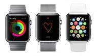 Apple Watch разошлись в Китае миллионным тиражом
