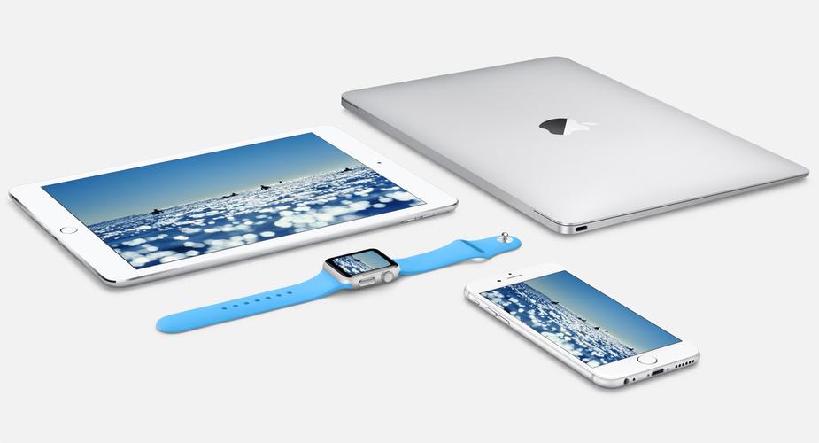 Разработчики смогут подавать заявки на приложения для iOS 9, OS X El-Capitan и watchOS 2