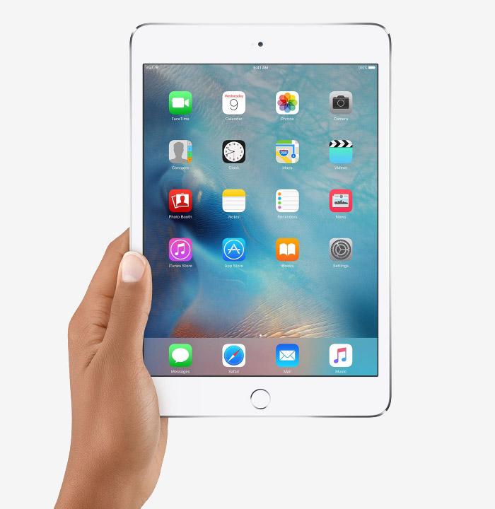 В DisplayMate дали высокую оценку антиблику для iPad mini 4