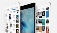 Apple представил iPad mini 4