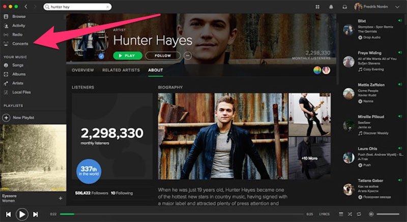 На чем будет зарабатывать Spotify