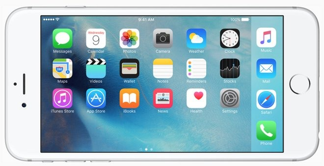 Продажи iPhone 6s и 6s Plus по предзаказу на родине Samsung шли всего 30 минут