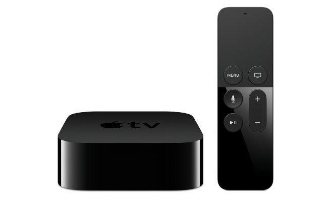 Тим Кук рассказал о старте продаж Apple TV 4 поколения 26 октября