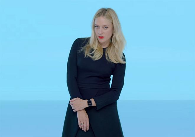 Apple выпустила новую серию рекламных роликов про Apple Watch