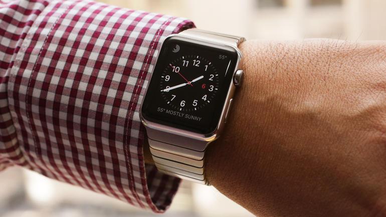 Вышли новые рекламные ролики Apple Watch