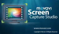 Movavi Screen Capture Studio: безграничные возможности для записи с экрана